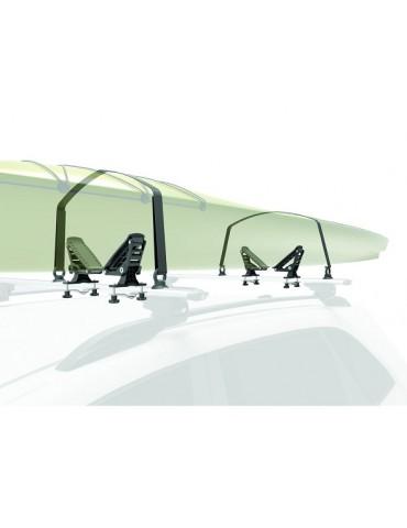 Porta Kayak o Canoa para barras de techo