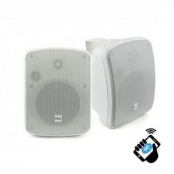 Parlantes Exterior Interior PYLE  PDWR54BTW Bluetooth