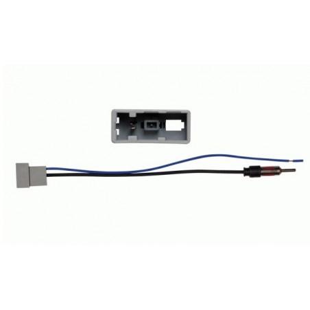Conector Antena Nissan 2007...up