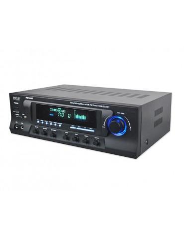 Amplificador Receiver Pyle PT272AUBT  Bluetooth