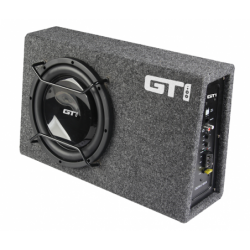 Subwoofer Activo Plano GTI GT-21BX