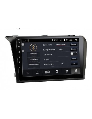 Radio auto Android Mazda 3 2006-2010