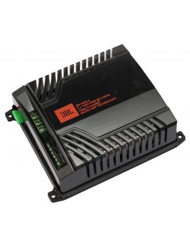 Amplificador Auto JBL BR-A 400.4  4 canales
