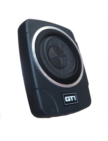 """Subwoofer Activo Plano 10"""" GTI GT-1017"""