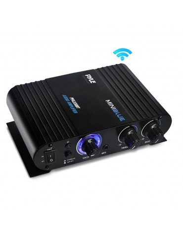 Amplificador PYLE PFA330BT con Bluetooth