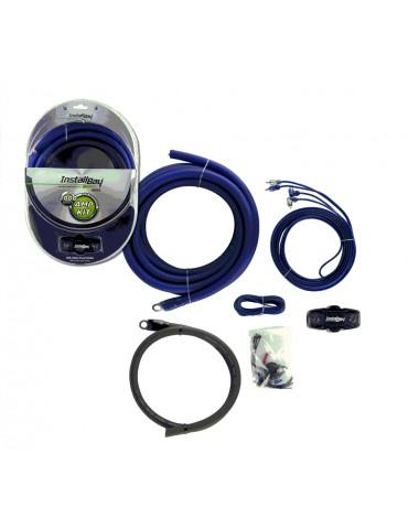 Kit de cables para amplificador AK02