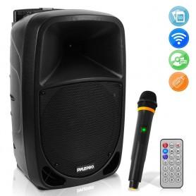 Parlante PYLE PSBT105A 10 pulgadas Bluetooth