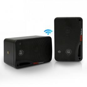 Parlante Activo Exterior Interior PYLE  PDWR42BBT Bluetooth