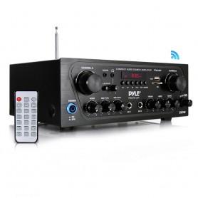 Amplificador PYLE PTA24BT 2 canales