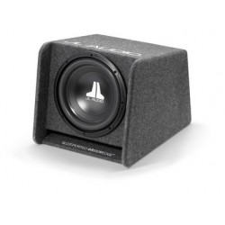 Caja Subwoofer Laberinto JL AUDIO Bass Wedge 10W0-v3