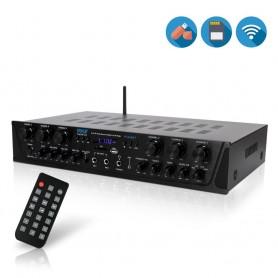 Amplificador PYLE PTA66BT 6 canales