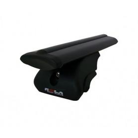 Barra parrilla negra Audi Q5  Tola