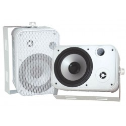 Parlantes Exterior Interior PYLE PDWR50W
