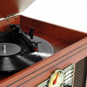 Tornamesa Vintage Victrola VTA-200B