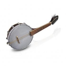 Banjo Mandolin Pyle