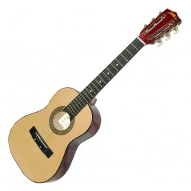 Guitarra de Escala para Principiantes Pyle