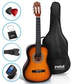 Guitarra Clásica de Escala Pyle