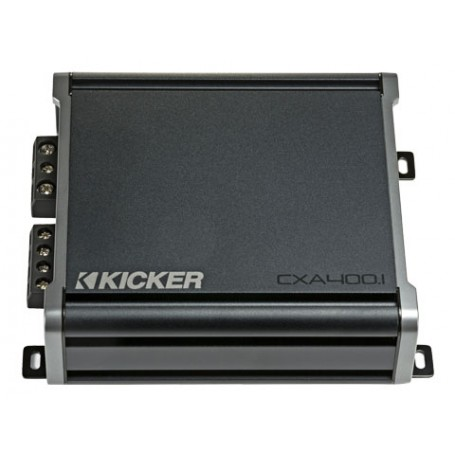Amplificador Auto KICKER CXA 400.1