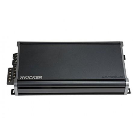 Amplificador Auto KICKER CXA 660.5 5 canales