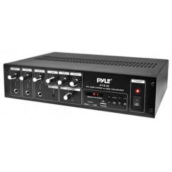 Amplificador Público de línea PYLE PT510