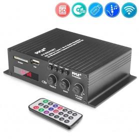 Amplificador PYLE PFA220BT con Bluetooth