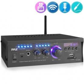 Amplificador PYLE PCAU46BA