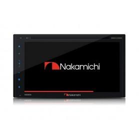 Radio Auto Nakamichi NA3605