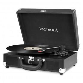 Tornamesa Victrola The Journey VSC-550BT Negra