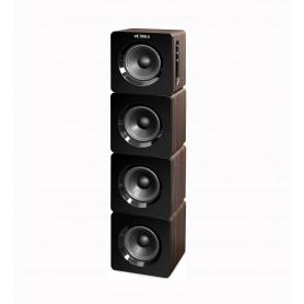 Parlante Bluetooth de Cubos Victrola VS-160-ESP