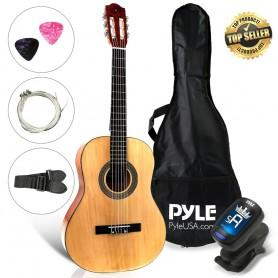 Guitarra de Escala Junior Pyle