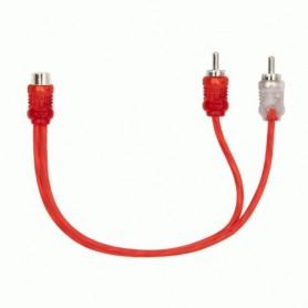 Cable RCA tipo Y Metra R3Y1