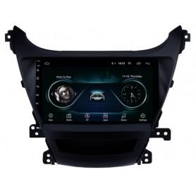 Radio Android Hyundai Elantra  2014 - 2015
