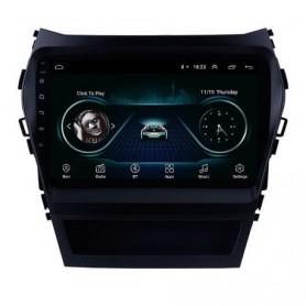 Radio Android Hyundai Santa Fe  2013 - 2018