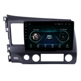 Radio Android Honda Civic 2006 - 2011