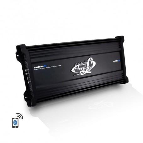 Amplificador Auto LANZAR HTG668BT 6 Canales