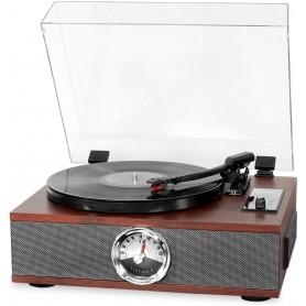 Tornamesa Vintage Victrola VTA-60-ESP