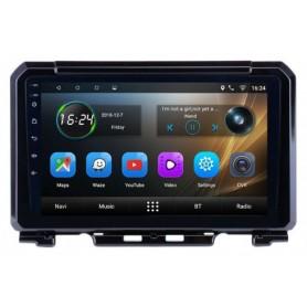 Radio Android Suzuki Jimny  2018- 2021