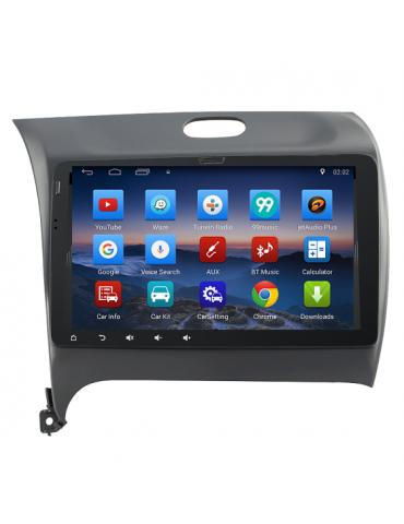 Radio Android Kia Cerato 2014-2018