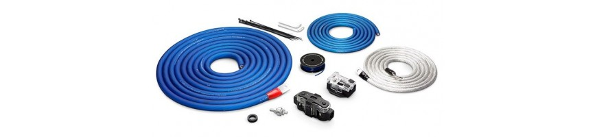 Kit de Cable Amplificador