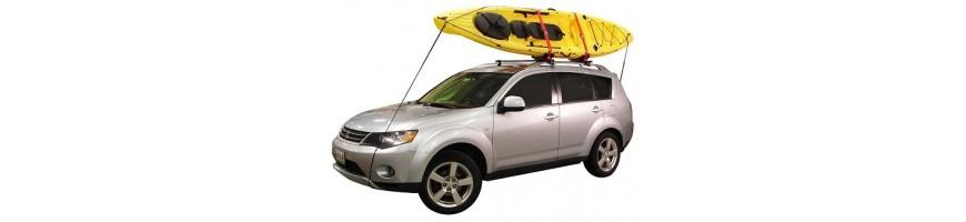 Porta Kayak