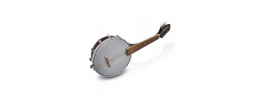 Instrumentos musicales Pyle
